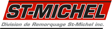 Transport St-Michel logo